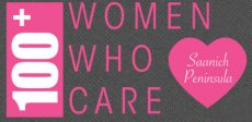 100 Women Who Care SP